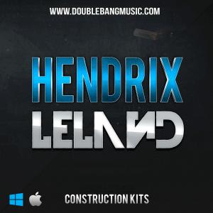 DoubleBang Music - Hendrix Leland 600x600