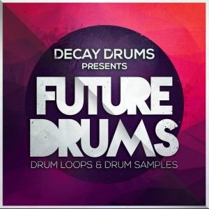 Future Drums [500x500]