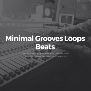 Loops.Directory - Minimal Grooves Loops - Beats