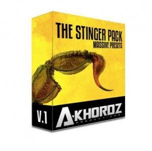 Stringer Pack Vol.1