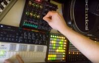 Live Acid Techno Jam