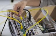 Making Analogue Kick With Modular Synth