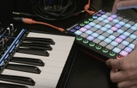 Jam With Launchpad Pro and Analogue Synth