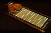 LinnStrument: Brand-New 3D MIDI Controller