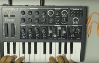 Making Lead Sounds With Arturia MicroBrute