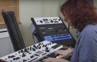 Modal 002 Synth Demonstration