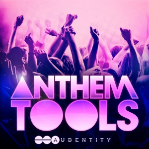 AUDENTITY ANTHEM TOOLS 1000 x 1000