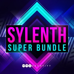 AUDENTITY SYLENTH SUPER BUNDLE 1000 x 1000