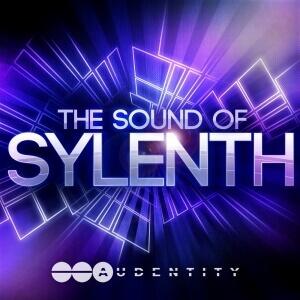 AUDENTITY THE SOUND OF SYLENTH 1000 x1000 2