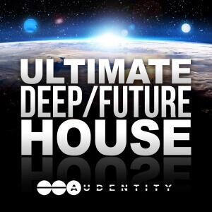AUDENTITY ULTIMATE DEEP FUTURE HOUSE