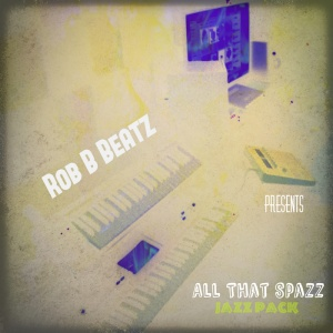All That Spazz Jazz Pack copy for ADSR