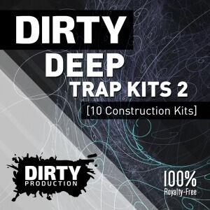 DirtyDeepTrapKits2Cover