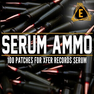 Electronisounds-SerumAmmo-500