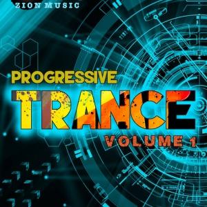 Progressive Trance - Artwork