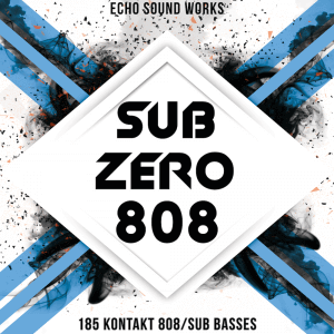 Echo Sound Works Sub Zero 808