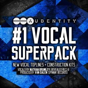 VocalSuperpack