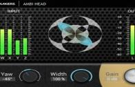 Make Binaural Audio With Ambi Head