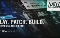 """""""Play, Patch, Build"""": REAKTOR Video Series"""