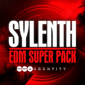 AUDENTITY EDM SUPER PACK