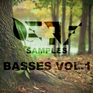 Basses Vol. 1 - Artwork copy
