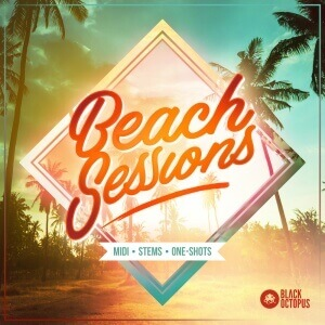 Beach Sessions - Main Cover 1000 x 1000