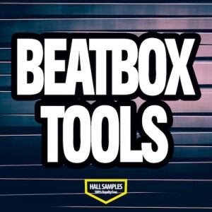 Beatbox Tools - Artwork