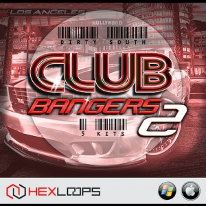 Club Bangers - ARtwork