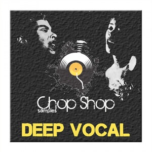 Deep Vocal 500x500