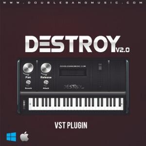Destroy V2.0 700