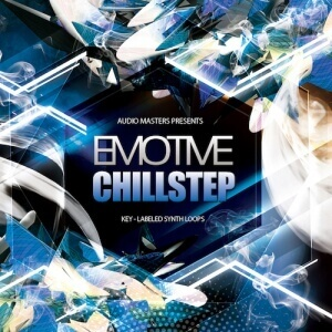 Emotive Chilstep Synths - Artwork