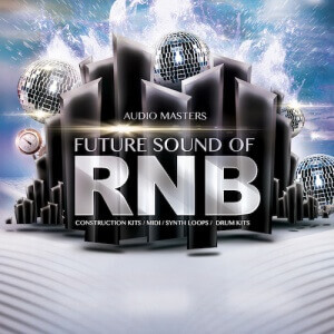 Future Sound of RnB - Artwork