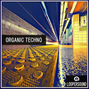 Organic Techno - Artwork