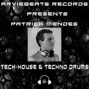 Patrick Mendes Techno Tech House - Artwork.kpg