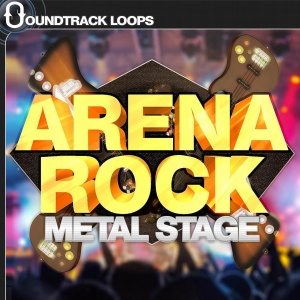 Download Heavy Metal Loops