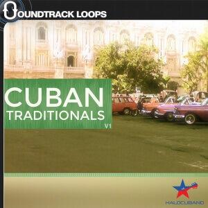 Download Cuban Loops
