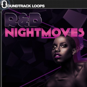 R&B Loops and MIDI