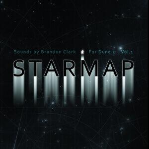 Starmap for Dune 2