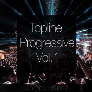 Topline Progressive Vol 1 - Artwork