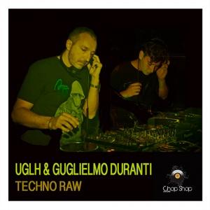 Uglg & Guglielmo Duranti-Techno raw 500x500