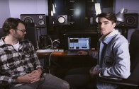 In The Studio With The Chainsmokers