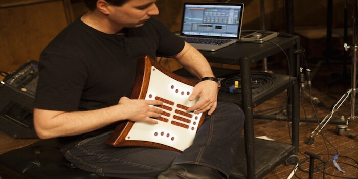 Mune: Clever Digital Performance Instrument