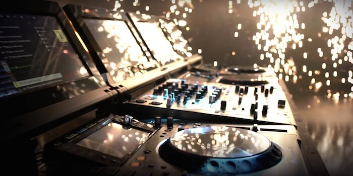"Pioneer Announces ""Festival-Ready"" CDJ's and Mixer"