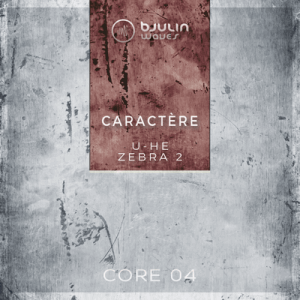 Bjulin Waves - Core 04 - Caractére