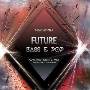 Future Bass and Pop - Artwork