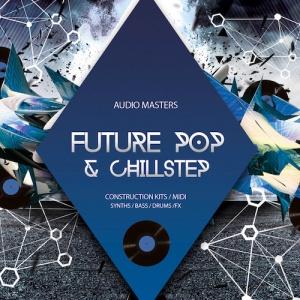 Future Pop Chillstep - Artwork