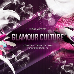 Glamour Culture - Artwork
