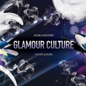Glamour Culture Synths - Artwork