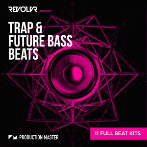 Revolvr presents Trap & Future Bass beats