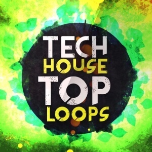 Tech House Top Loops [500x500]