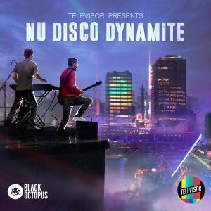 Televisor Nu Disco Dynamite 1000px